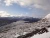 View of Aonach Eagach